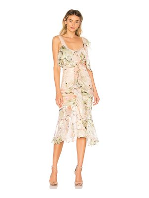Alice McCall Oh Romeo Dress