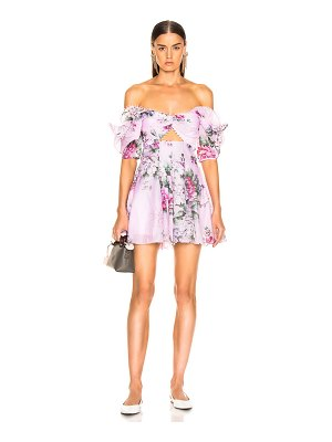 Alice McCall Peony Dress