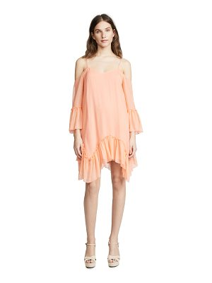 ALICE + OLIVIA Ilaria Angel Dress