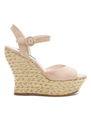 ALICE + OLIVIA Jana Wedge