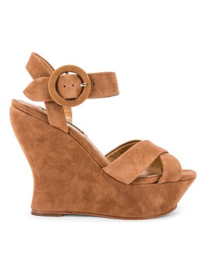 Alice + Olivia Jodiey Wedge
