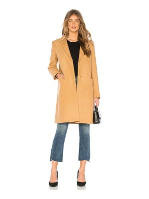 Alice + Olivia Teddy Coat