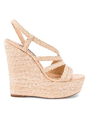 Alice + Olivia tenley wedge