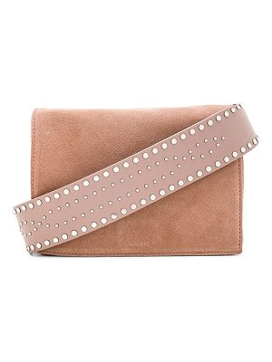 ALLSAINTS Billie Mini Crossbody