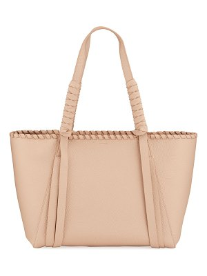 Allsaints Kepi Small East/West Tote Bag