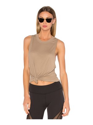 Alo Yoga Heat Wave Tank