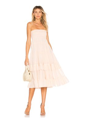 Amanda Bond Sophie Convertible Dress