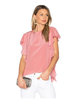 AMANDA UPRICHARD Julep Top