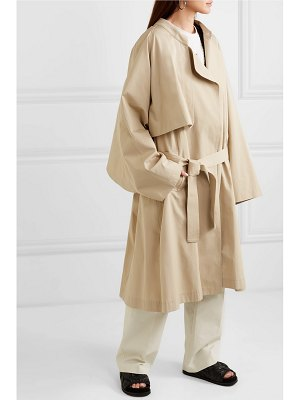 AMBUSH® belted cotton coat