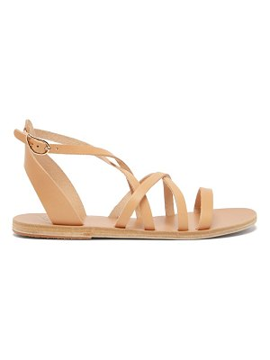 Ancient Greek Sandals delia leather sandals
