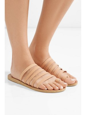 Ancient Greek Sandals niki leather sandals