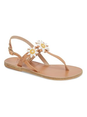 ANCIENT GREEK SANDALS Sylvie Sandal