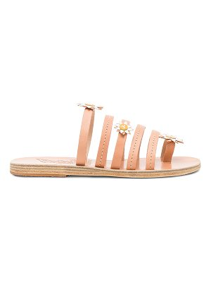 ANCIENT GREEK SANDALS X Fabrizio Viti Victoria Sandal