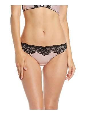 Ann Summers avah lace thong
