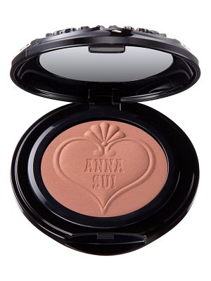 Anna Sui sui black powder blush