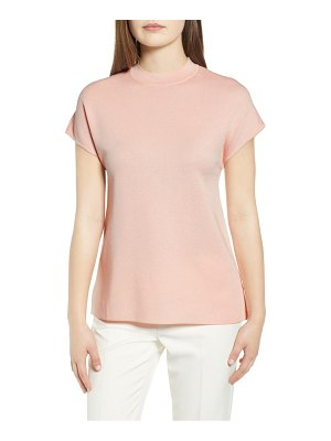Anne Klein mock neck sweater