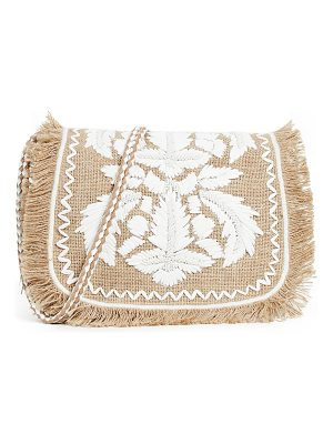 Antik Batik leah cross body bag