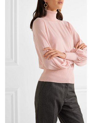 Antonio Berardi merino wool turtleneck sweater