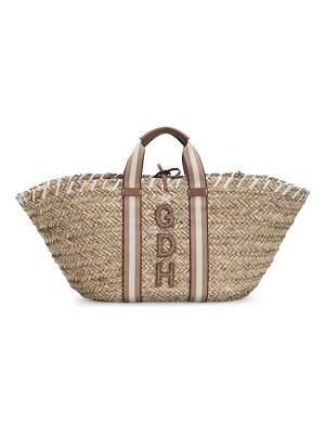 Anya Hindmarch small walton seagrass tote