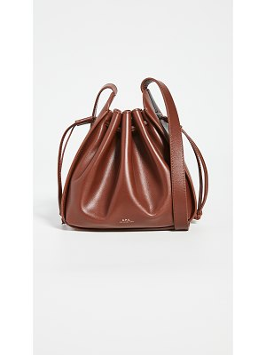 A.P.C. sac courtney small