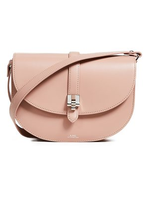 A.P.C. Sac Saddle Bag