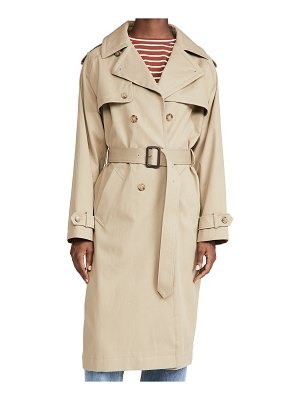 A.P.C. simone trench