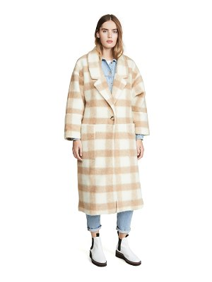 Apiece Apart vita coat