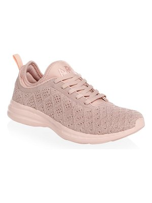 APL: Athletic Propulsion Labs low-top sneakers