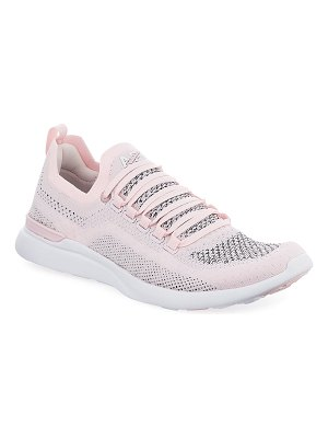 APL: Athletic Propulsion Labs Techloom Breeze Knit Mesh Running Sneakers
