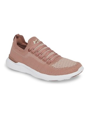 APL: Athletic Propulsion Labs techloom breeze knit running shoe