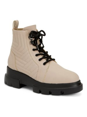 Aquatalia kaylynn water resistant boot