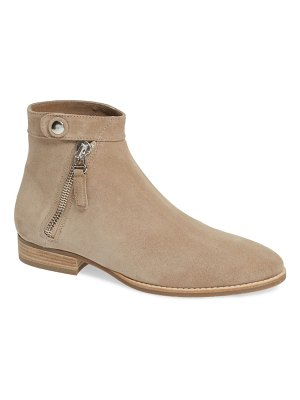Aquatalia rose suede boot
