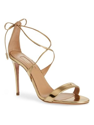 Aquazzura very linda sandal