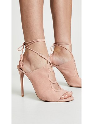 Aquazzura mar 105 sandals