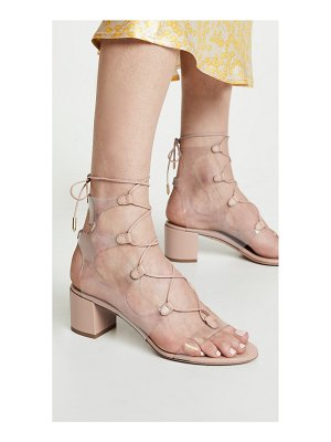 Aquazzura milos sandals