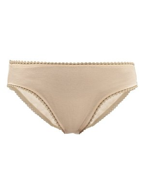 Araks isabella cotton briefs