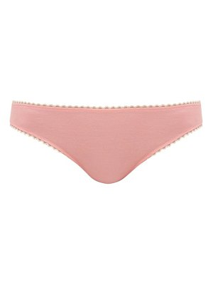 Araks isabella organic-cotton briefs
