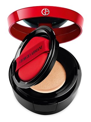 Armani my  cushion to go foundation compact spf 23