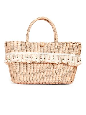 Artisans of IQ sanibel tote