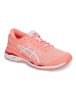 ASICS asics gel-kayano 24 running shoe