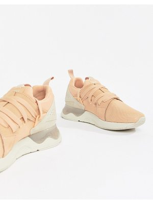 ASICS gel-lyte v sanze sneakers in pink