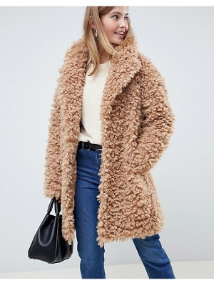 ASOS DESIGN coat