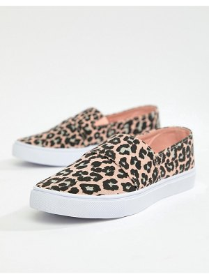 ASOS DESIGN dodger sneakers