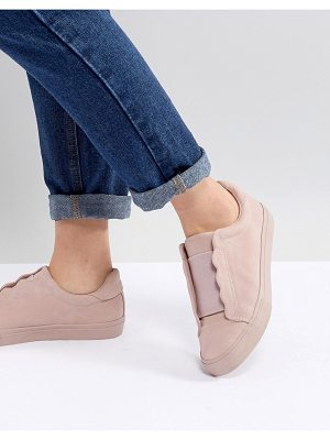 Asos Duckling Slip On Sneakers