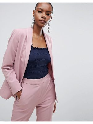 Asos tailored forever blazer