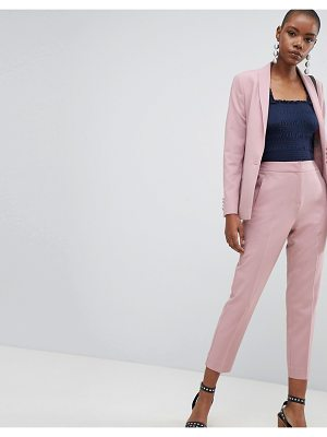 ASOS DESIGN tailored forever pants
