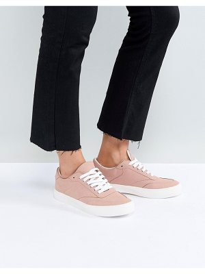 Asos DOLCETTO Lace Up Sneakers
