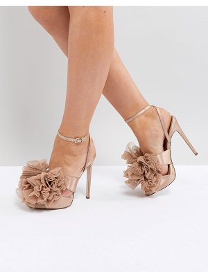 ASOS DESIGN asos hyacinth heeled sandals