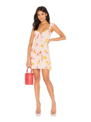 ASTR the Label Brianne Dress