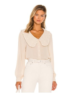 ASTR the Label evelyn top